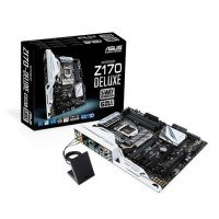 ASUS Z170-DELUXE Intel 1151 DDR4 ATX
