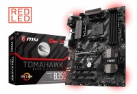MSI B350 TOMAHAWK (B350 AM4 ATX DDR4 VGA AMD)