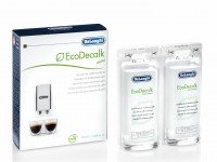 DeLonghi EcoDecalk mini Entkalker 2 x 100 ml
