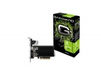Gainward GT710 2GB passiv DVI/HDMI/VGA DDR3 retail